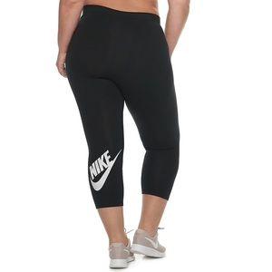 Nike Women's Tight Fit 2X